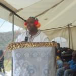 Umkhosi wokuhlahlela - Bhaca Royal Reed ceremony - Elundzini Royal Residence, KwaBhaca (28)