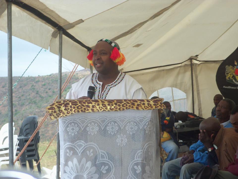 Umkhosi wokuhlahlela – Bhaca Royal Reed ceremony – Elundzini Royal Residence, KwaBhaca (28)