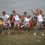 Umkhosi wokukhahlela - Bhaca Royal Reed ceremony - Elundzini Royal Residence, KwaBhaca (14) - Bhaca Maidens