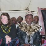 Umkhosi wokukhahlela - Bhaca Royal Reed ceremony - Elundzini Royal Residence, KwaBhaca (15) - Bhaca Maidens
