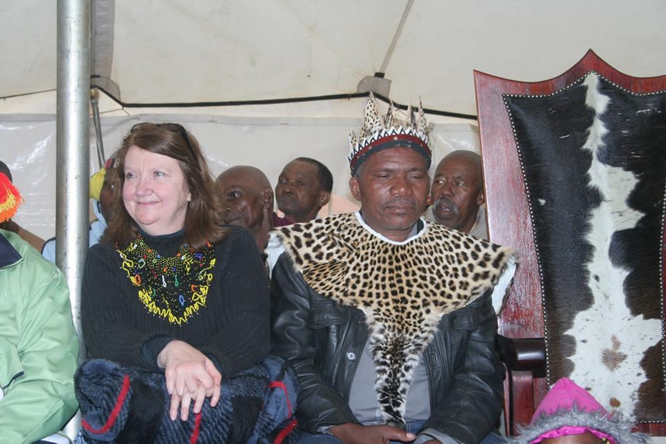 Umkhosi wokukhahlela – Bhaca Royal Reed ceremony – Elundzini Royal Residence, KwaBhaca (15) – Bhaca Maidens