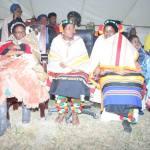 Umkhosi wokukhahlela - Bhaca Royal Reed ceremony - Elundzini Royal Residence, KwaBhaca (16) - Bhaca Maidens