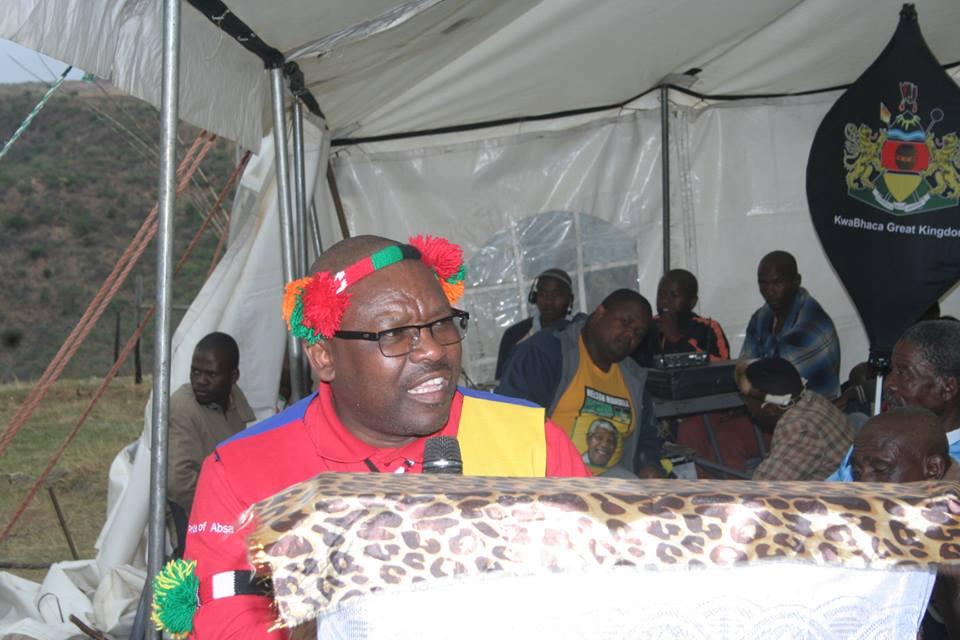 Umkhosi wokukhahlela – Bhaca Royal Reed ceremony – Elundzini Royal Residence, KwaBhaca (17) – Bhaca Maidens
