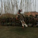 Umkhosi wokukhahlela - Bhaca Royal Reed ceremony - Elundzini Royal Residence, KwaBhaca (20) - Bhaca Maidens