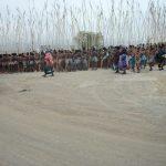 Umkhosi wokukhahlela - Bhaca Royal Reed ceremony - Elundzini Royal Residence, KwaBhaca (3) - Bhaca Maidens