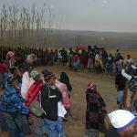 Umkhosi wokukhahlela - Bhaca Royal Reed ceremony - Elundzini Royal Residence, KwaBhaca (48)