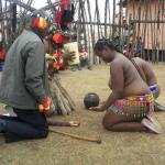 Umkhosi wokukhahlela - Bhaca Royal Reed ceremony - Elundzini Royal Residence, KwaBhaca (7) - Bhaca Maidens