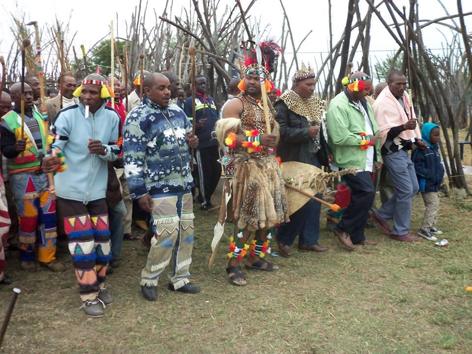 Umkhosi wokukhahlela – Bhaca Royal Reed ceremony – Elundzini Royal Residence, KwaBhaca (8) – Bhaca Maidens