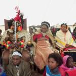 Umkhosi wokukhahlela - Bhaca Royal Reed ceremony - Elundzini Royal Residence, KwaBhaca (9) - Bhaca Maidens